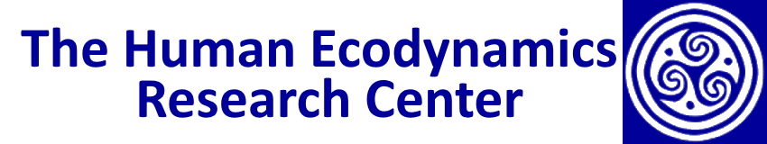Human Ecodynamics Research Center Logo